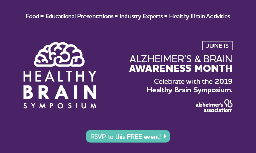 2019 Healthy Brain Symposium