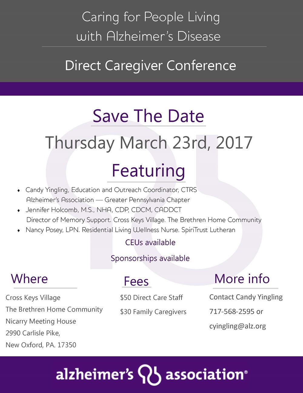 1 Finished 2017 spring conference save the date Candy Yingli