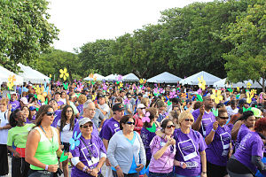 2013 Fort Lauderdale Walk 1