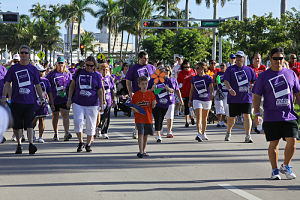 2013 West Palm Beach Walk 2