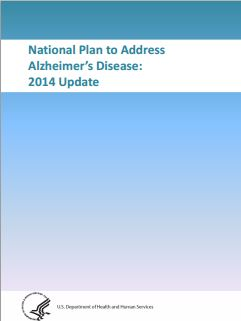 National Plan Cover 2014