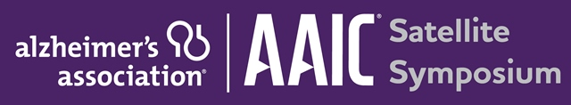 AAIC Satellite Symposia