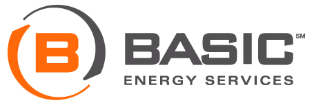 Basic Energy Logo