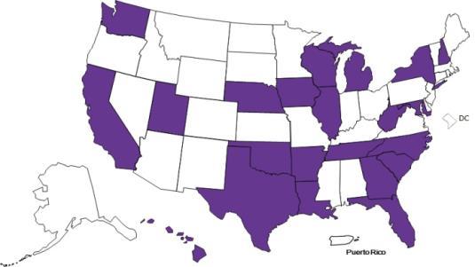BRFSS Cognitive Map 2013