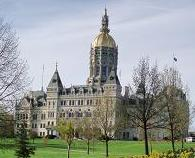 photo of Connecticut Capitol