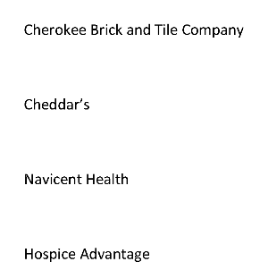 cherokee, hospice & navicent