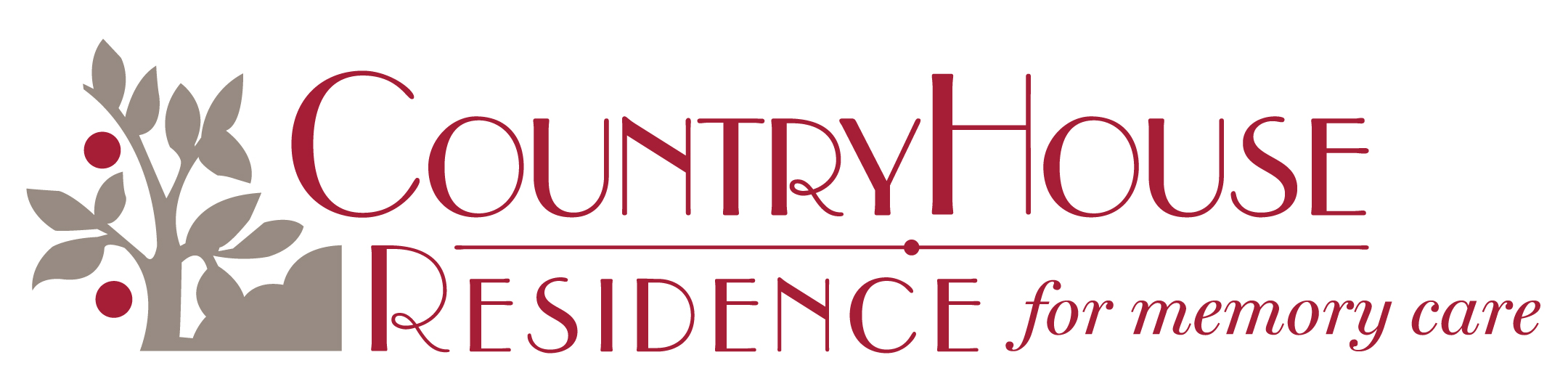 Country House logo