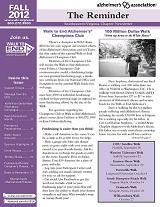 Newsletter 9 2012