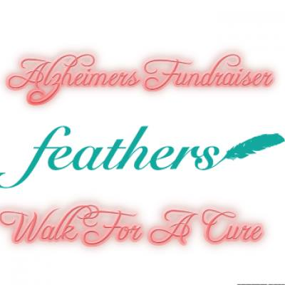 Feathers for a Cure