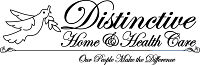 Distinctive Home
