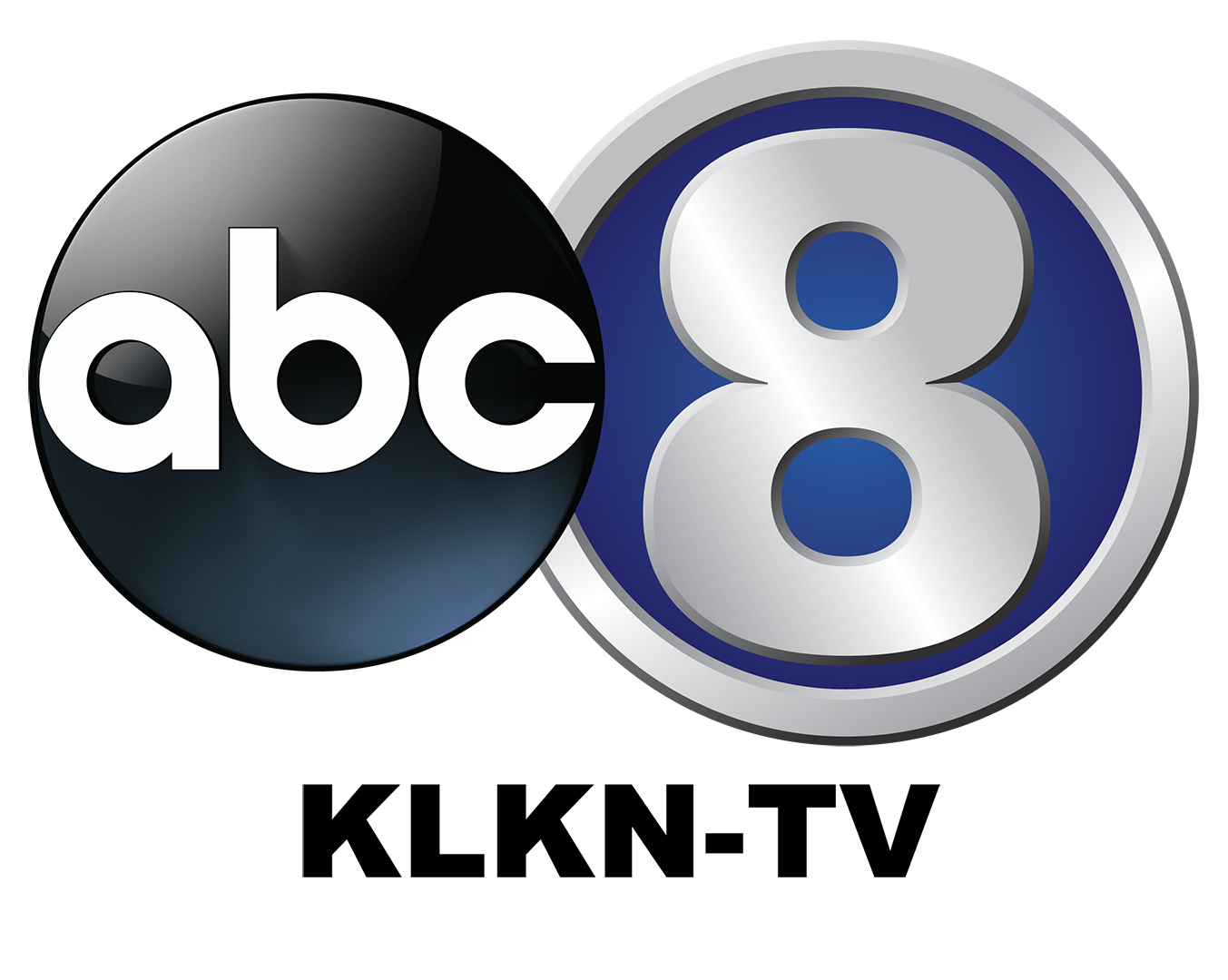 Channel 8 logo