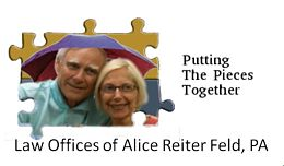 Law Offices of Alice Reiter Feld & Associates