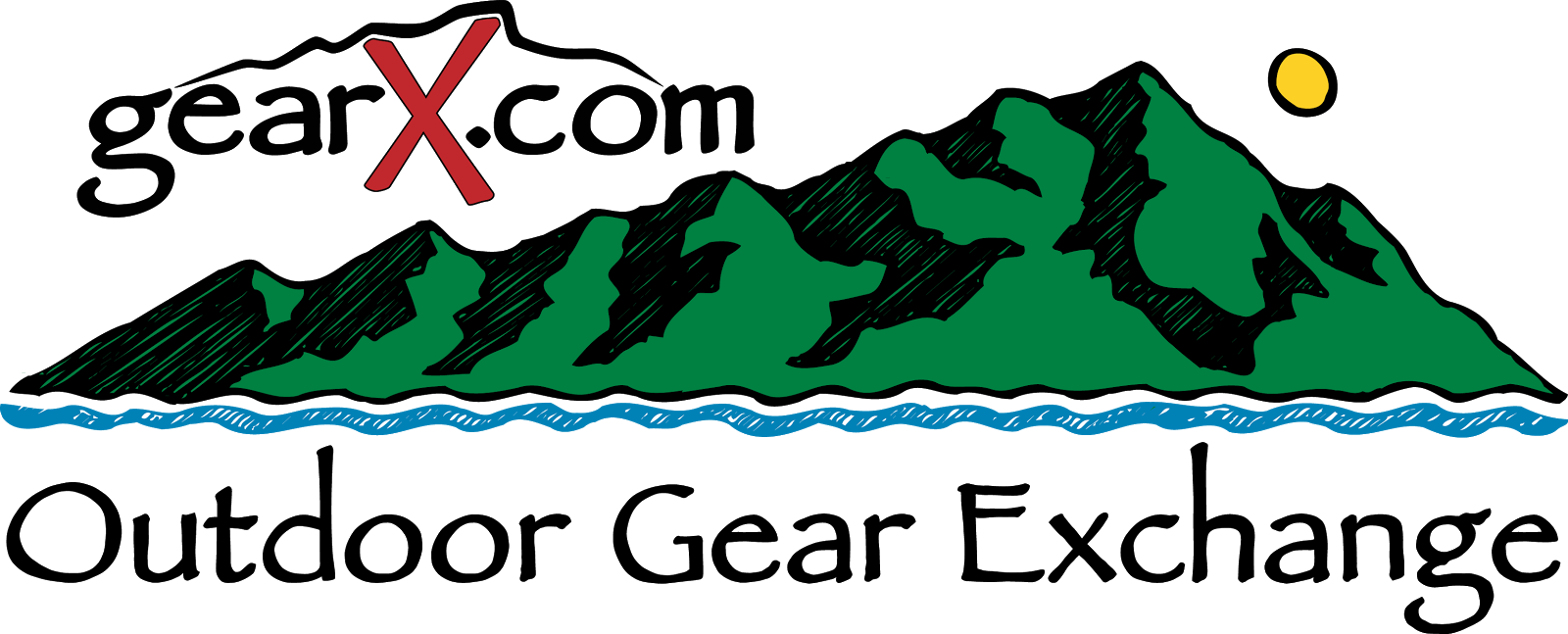 2017 CHC outdoor Gear Exchange logo
