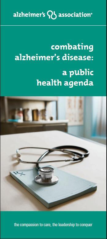 Public Health Agenda