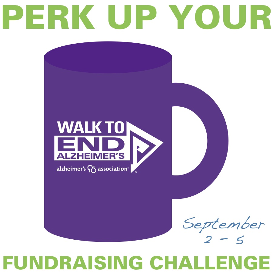 2014 Perk Up Your Fundraising Challenge!