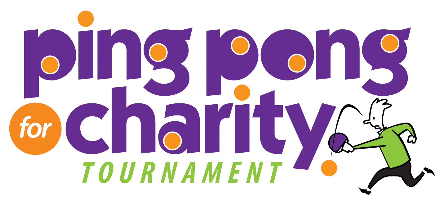 Ping Pong for Charity