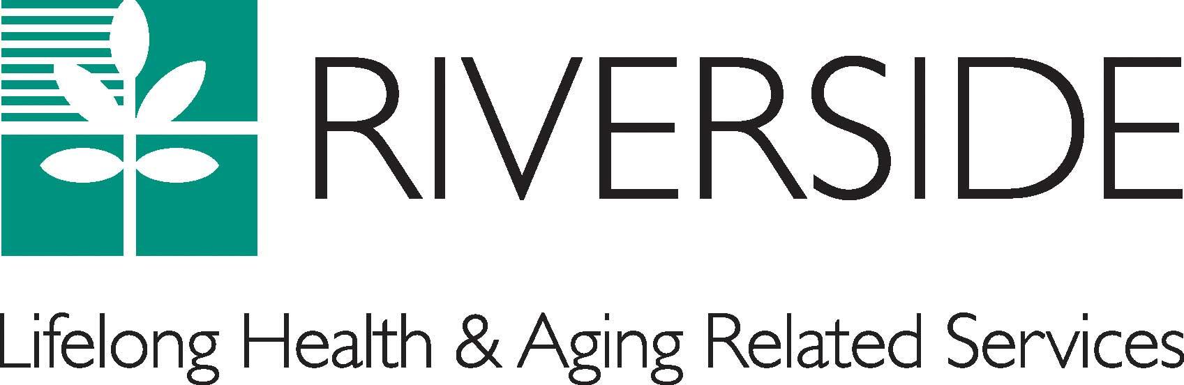 Riverside Logo 2012