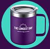 The Longest Day Insulated Mug