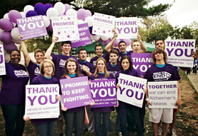 Thank You WALK Volunteers 3