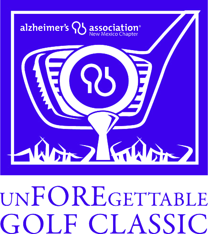 UnFOREgettable Golf Classic Logo w_ ALZ NM Logo.jpg