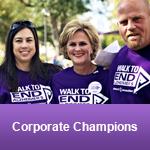 Walk More Info Corporate Champions