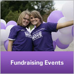 Walk More Info Fundraising Events