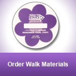 WalkMoreInfo Order Walk Materials