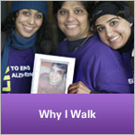 Walk More Info Why I Walk