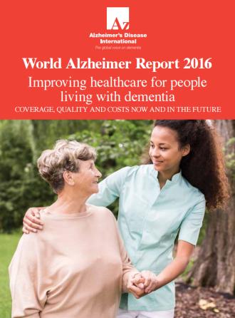 ADI Alzheimer's Disease Report 2016