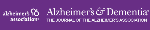 Alzheimer's & Dementia Journal logo