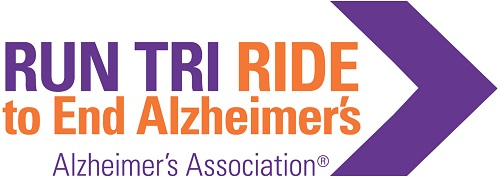 2017 Ride to End Alzheimer's - Rye, NH