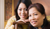 asian caregivers