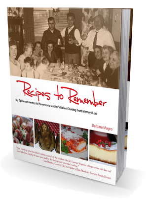 Recipes to Remember 2