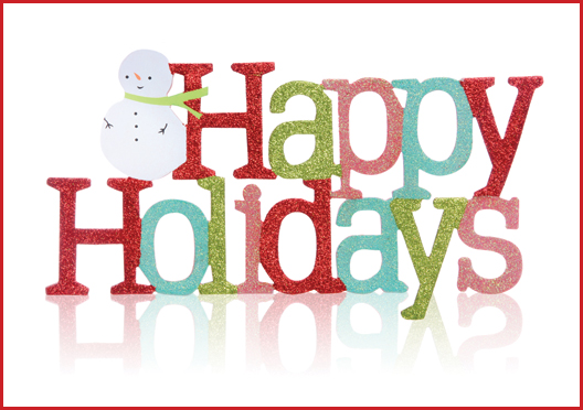 Holiday eCard from the Alzheimer's Association