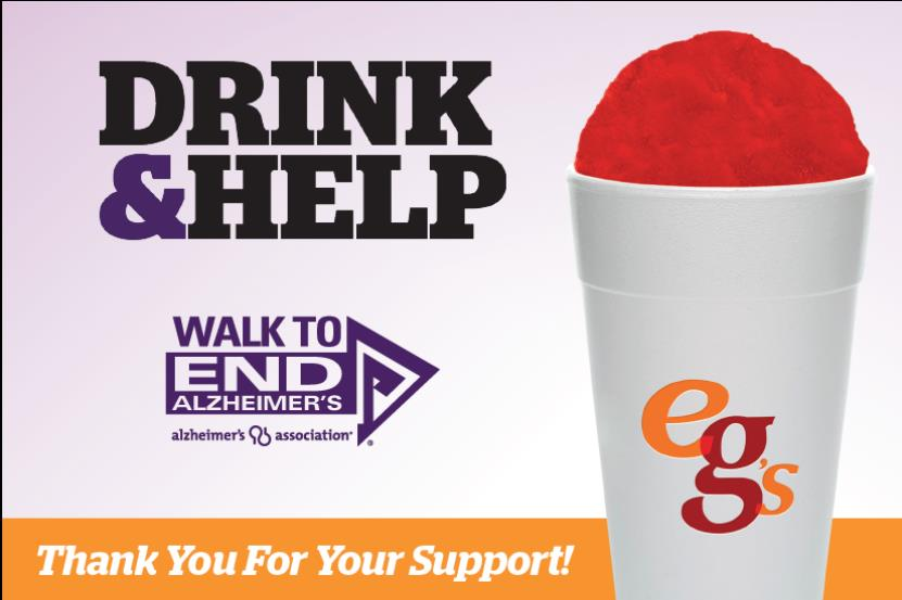 eegees drink campaign