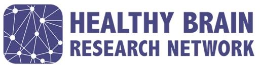 HBRN Healthy Brain Research Network logo