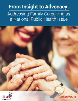 National Alliance for Caregiving - Insight to Advocacy