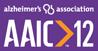 AAIC 2012 logo
