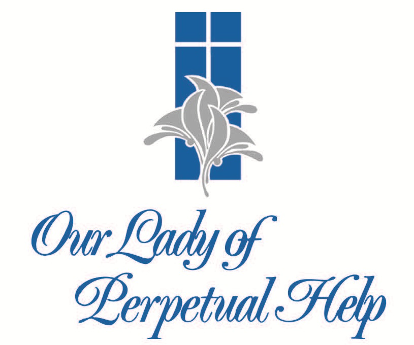 Our Lady of Perpetual Help 2012 Logo