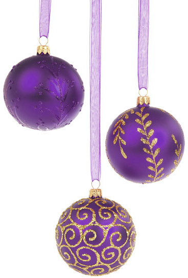 2013 Dec eNews Ornament
