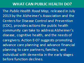 What Can Public Health Do 2014