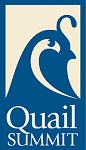 Quail Summit Logo Scroll