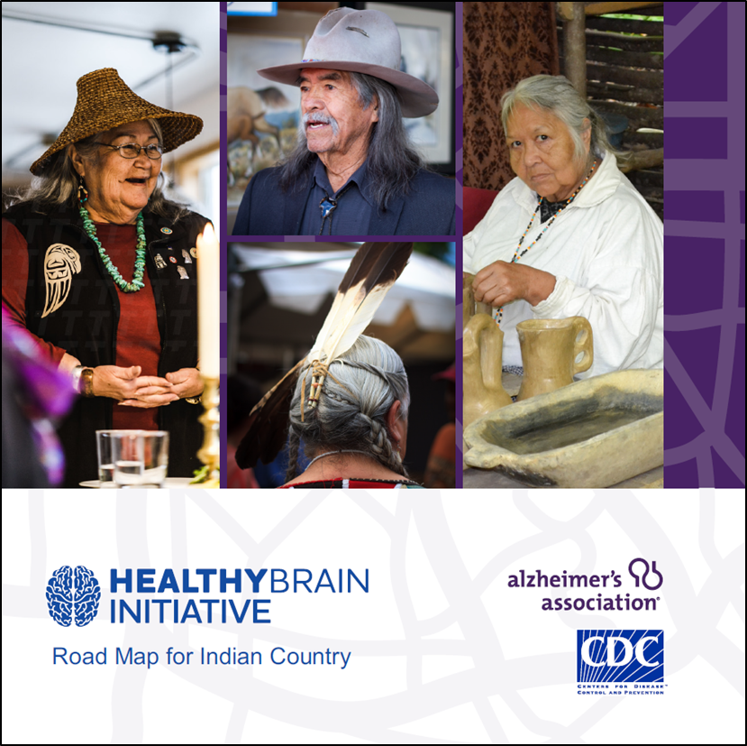 HBI Road Map for Indian Country cover