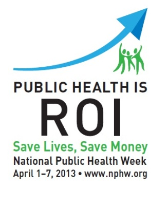 Public Health ROI