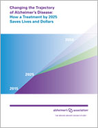 2015 Trajectory Report Cover
