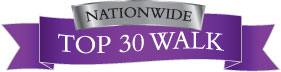 Nationwide Top 30 Walk
