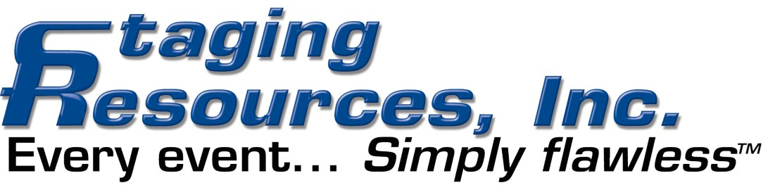 Staging Resources logo