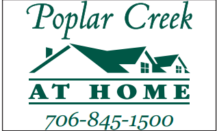Poplar Creek Home