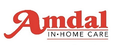 Amdal In-Home Care Logo 2018