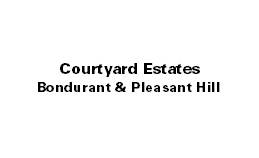 Courtyard Estates